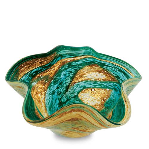 Marble Miniature Star Bowl Malta,Glass Marble Malta, Glass Marble, Mdina Glass