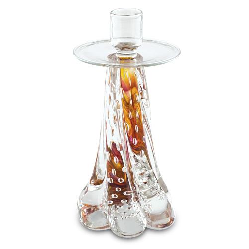 Malta,  Malta, Small Octopus Candlestick Malta, Candlesticks & Candelabras Malta, Mdina Glass Malta