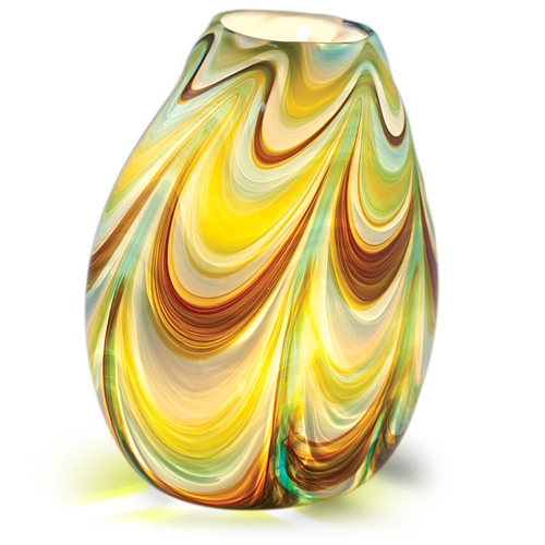 Germeno medium dimi vase lamp