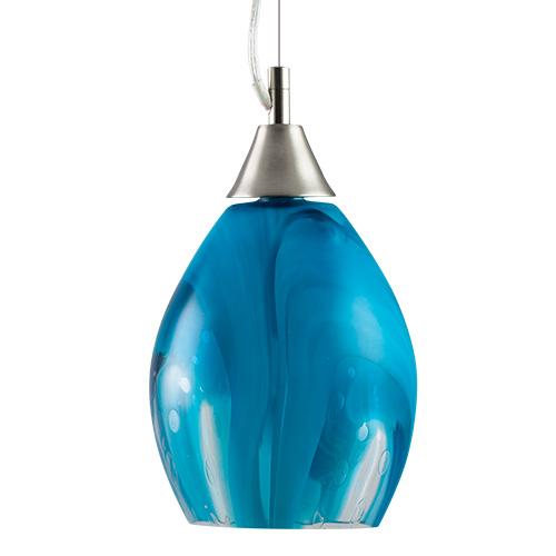 Rough Seas Small Hanging Barrel Light Malta,Glass Contemporary Collection Malta, Glass Contemporary Collection, Mdina Glass