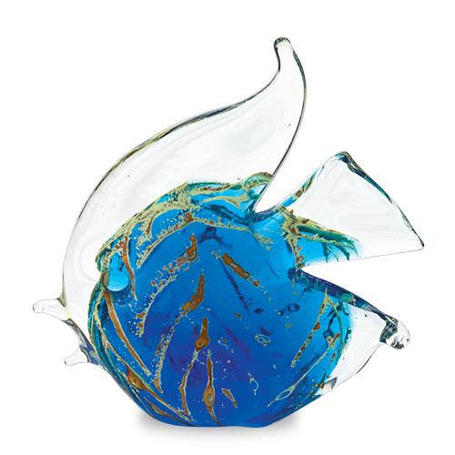 Angel Fish Malta,Glass Animals Malta, Glass Animals, Mdina Glass