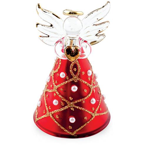 Perles Belle Handmade Christmas Angels!