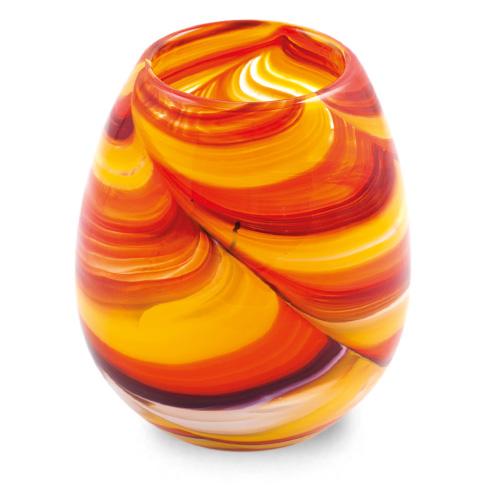 Barrel Tumbler Candleholder Malta,Glass Lifestyle Range Malta, Glass Lifestyle Range, Mdina Glass
