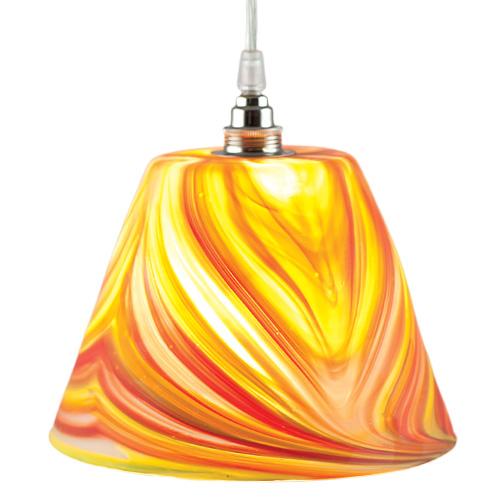 Malta,  Malta, Hanging Pot Light No.3 Malta, Lifestyle Malta, Mdina Glass Malta