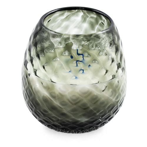 Barrel Tumbler Candleholder Malta,Glass Scented Candleholders Malta, Glass Scented Candleholders, Mdina Glass