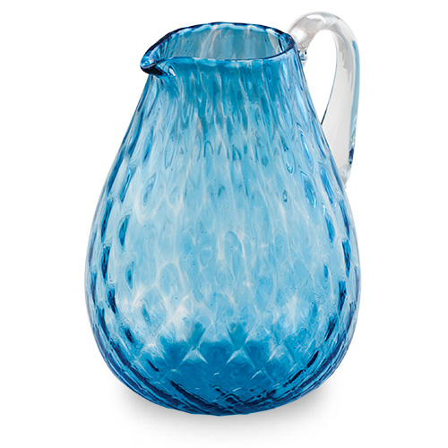 Venus Jug Malta,Glass Jugs Malta, Glass Jugs, Mdina Glass
