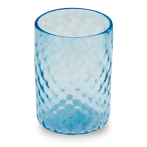 Tumbler (Original) Malta,Glass Textured Range Malta, Glass Textured Range, Mdina Glass