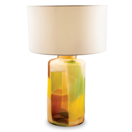 Africa large aspire table lamp