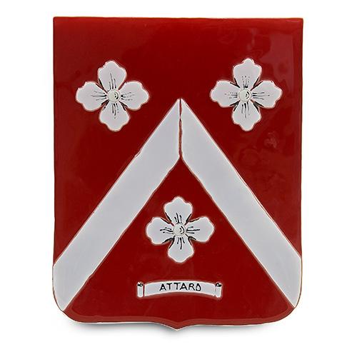Malta,  Malta,Glass Family Crests Malta,Glass Family Crests, Family Crest: Attard Malta, Mdina Glass Malta