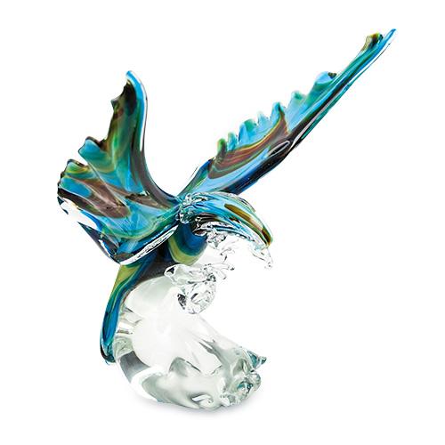 Malta,  Malta,Glass Sculptures Malta,Glass Sculptures, Large Maltese Falcon  Malta, Mdina Glass Malta