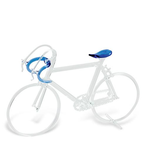 Bicycle  Malta,Glass Objects Malta, Glass Objects, Mdina Glass