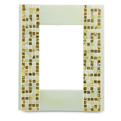 Cream and Gold Greek Frame Malta | Picture Frames Malta | All ...
