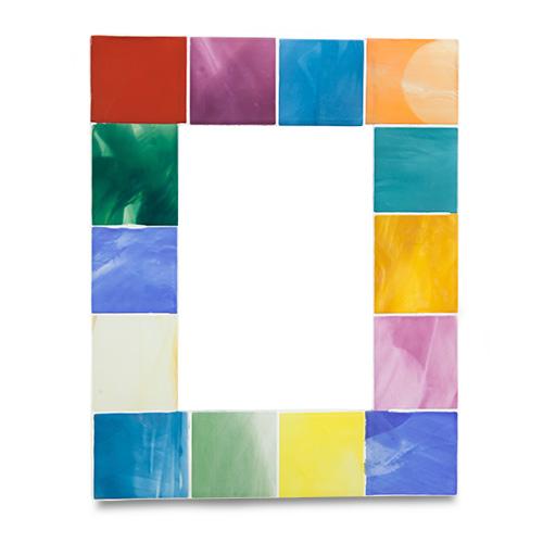Multi Coloured Frame Malta | Picture Frames Malta | All Products ...