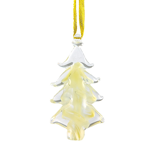 Hanging Christmas Tree Malta,Glass Hanging Christmas Trees & Leaves Malta, Glass Hanging Christmas Trees & Leaves, Mdina Glass